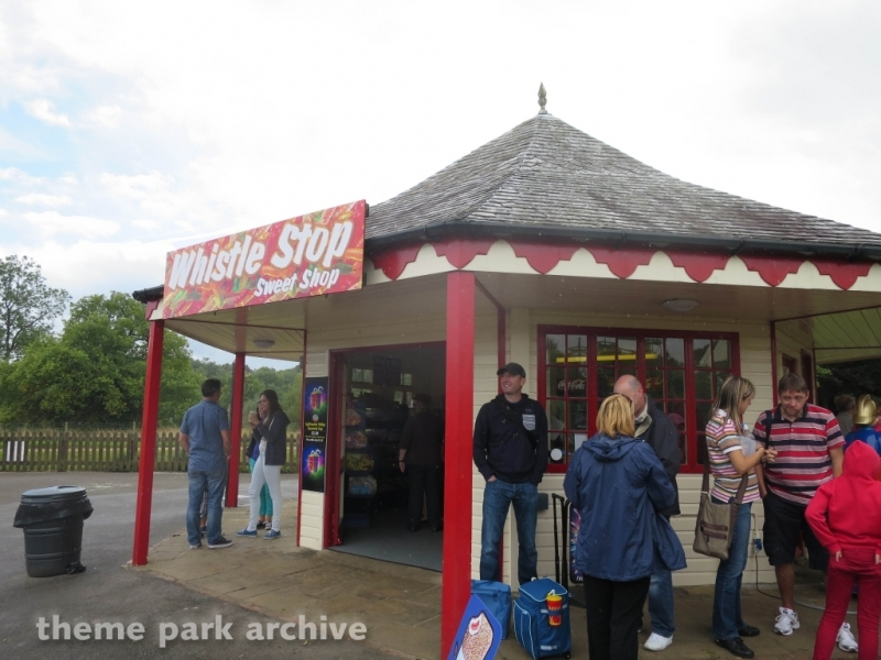 Misc at Lightwater Valley