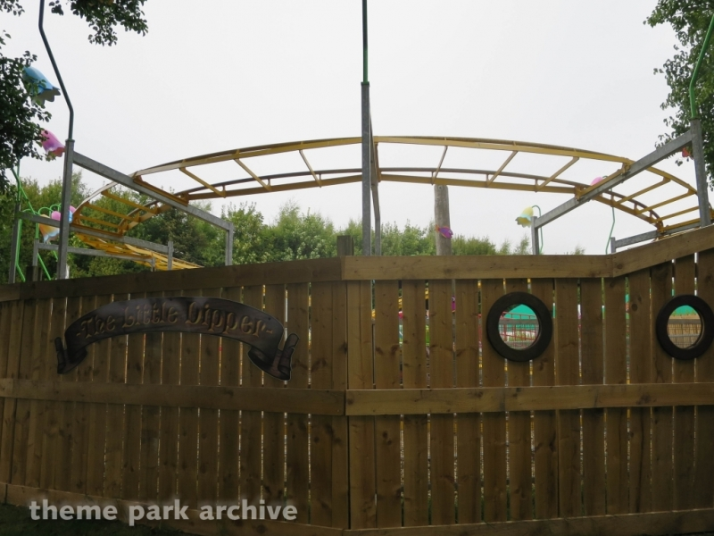 The Little Dipper at Lightwater Valley