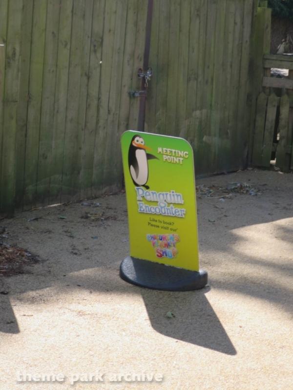 Zoo at Flamingo Land