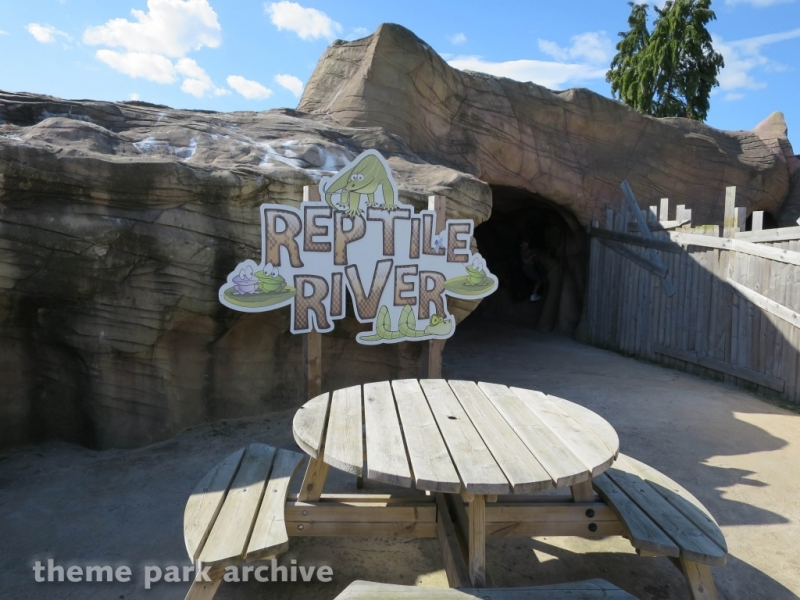 Children's Planet at Flamingo Land