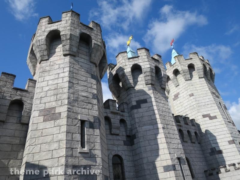 Knights Kingdom at LEGOLAND Windsor