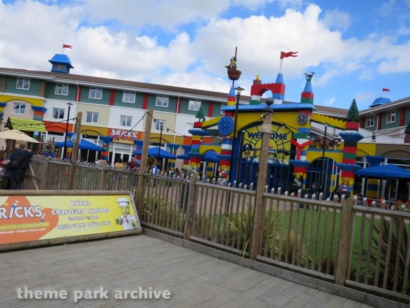 LEGOLAND Hotel at LEGOLAND Windsor