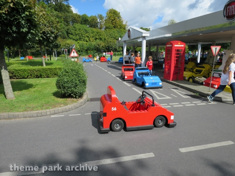 Driving School at LEGOLAND Windsor