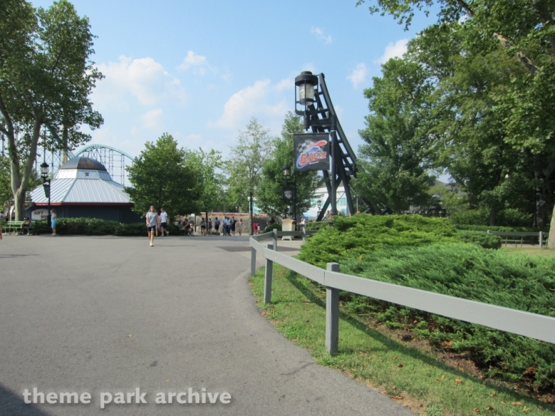AERO 360  at Kennywood