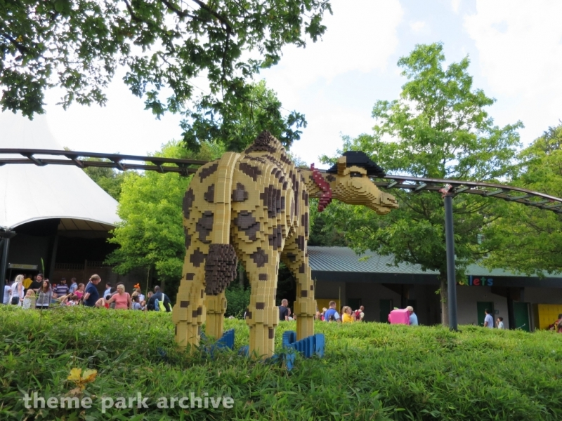 Imagination Centre at LEGOLAND Windsor