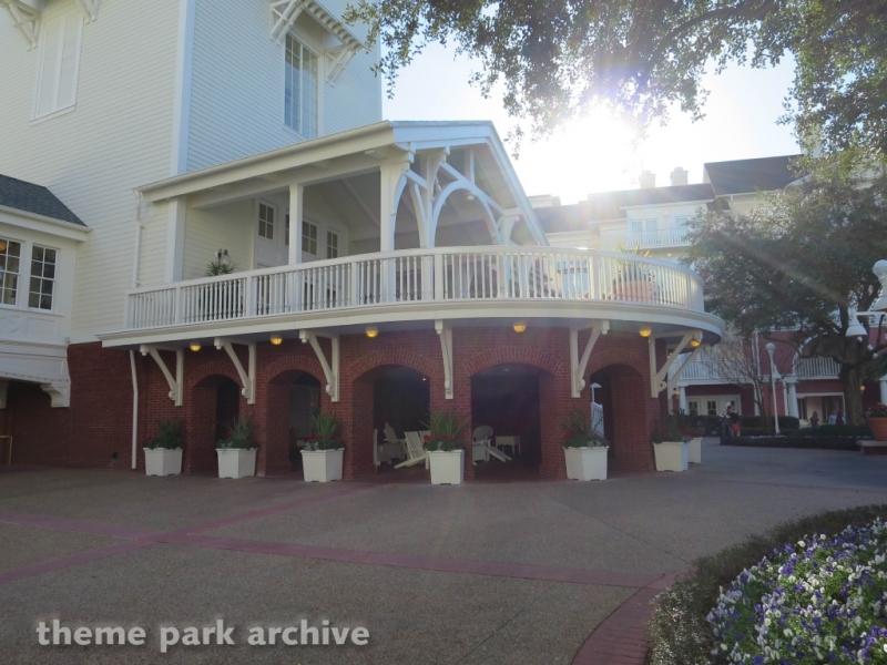 BoardWalk Inn at Disney BoardWalk