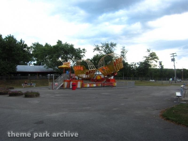 Scat 2 at Beech Bend Park