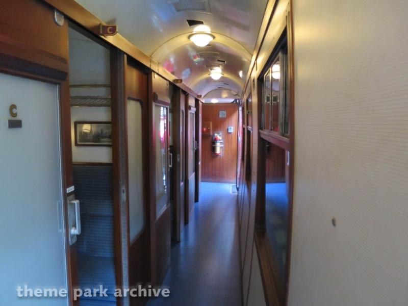 Hogwarts Express Hogsmeade Station at Universal Islands of Adventure