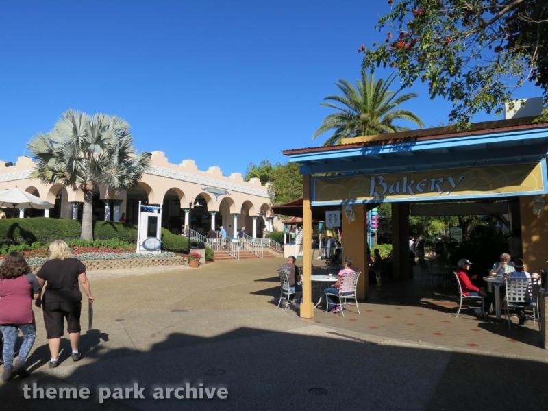 Morocco at Busch Gardens Tampa