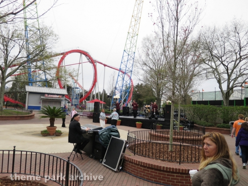 Carolina Showplace at Carowinds