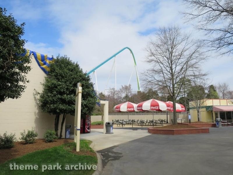 Carowinds Plaza at Carowinds
