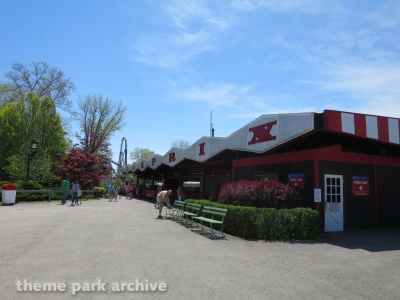 Grand Prix at Kennywood