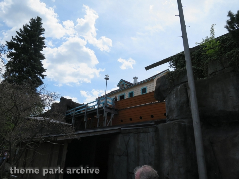 Noah's Ark at Kennywood