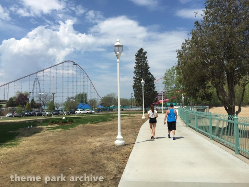 Breakers at Cedar Point