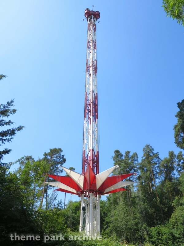 Lighthouse Tower at Holiday Park