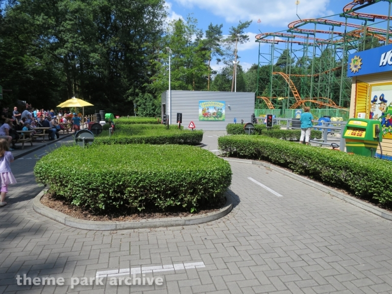 Holly's Driving School at Holiday Park