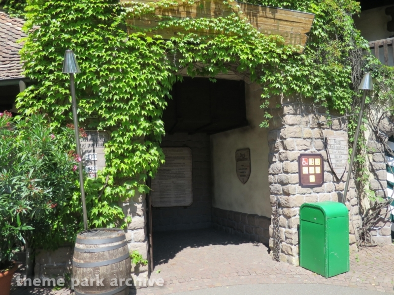 Falkenstein Castle at Holiday Park
