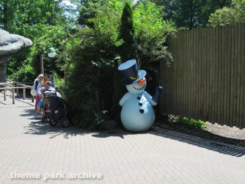 Tabaluga's Adventure at Holiday Park