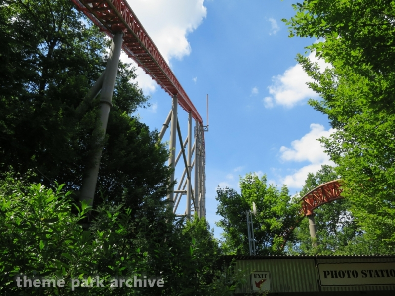 Expedition GeForce at Holiday Park