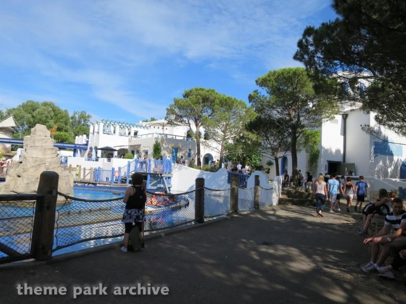 Greece at Europa Park