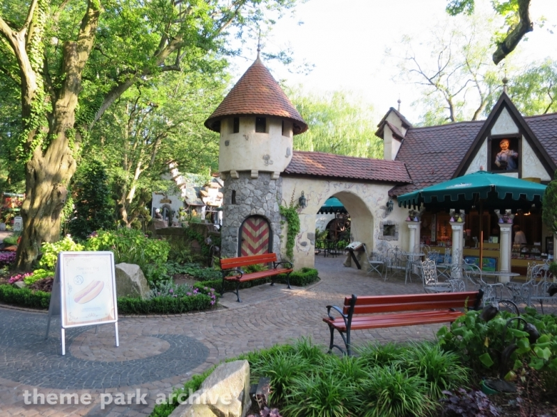 Grimm's Enchanted Forest at Europa Park