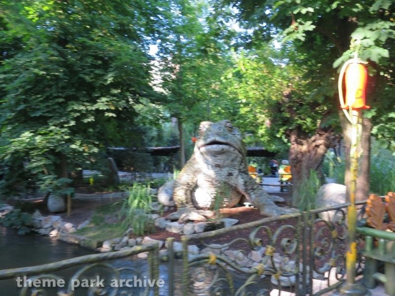 Minimoys Kingdom at Europa Park