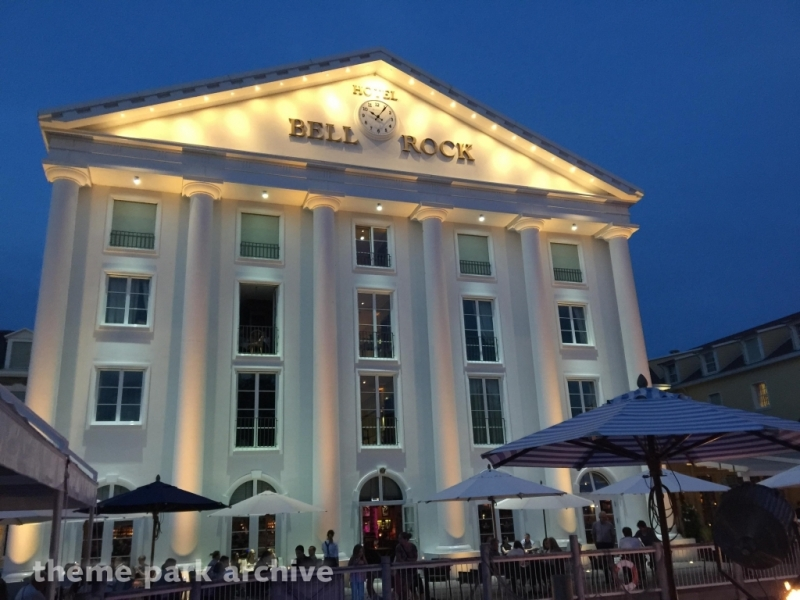 Hotel Bell Rock at Europa Park
