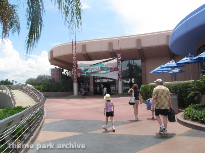 Innoventions at EPCOT