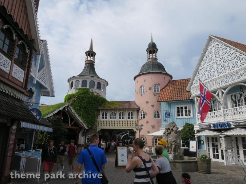 Scandinavia at Europa Park