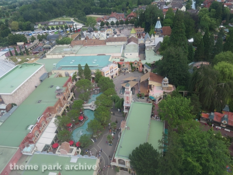 France at Europa Park