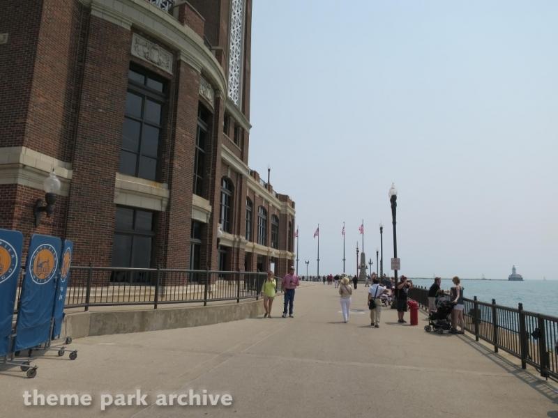 Misc at Navy Pier