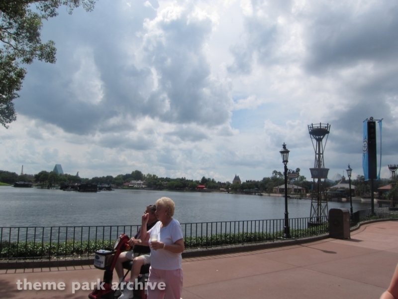 World Showcase at EPCOT