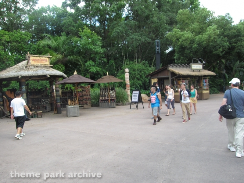 Outpost at EPCOT