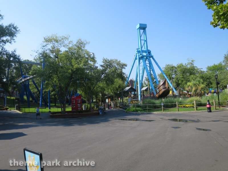 Southern Star at Carowinds