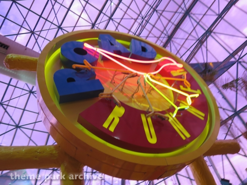 Road Runner at Adventuredome