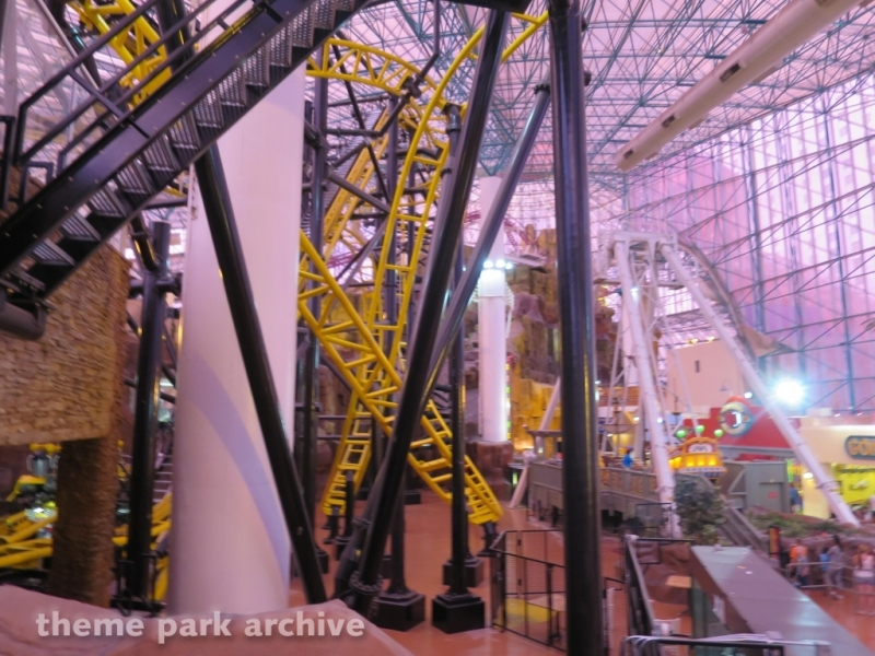 El Loco at Adventuredome