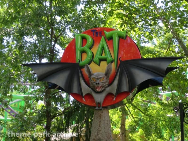 The Bat at Lagoon