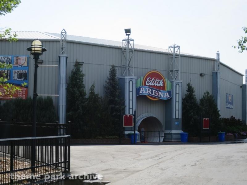 Elitch Arena at Elitch Gardens