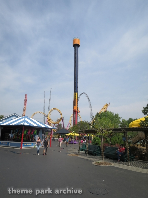 Tower of Doom at Elitch Gardens