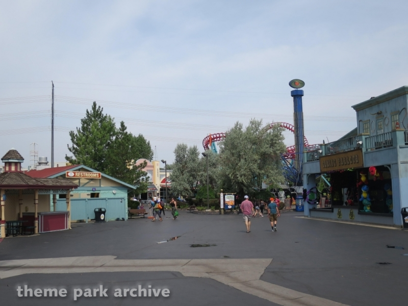 Misc at Elitch Gardens