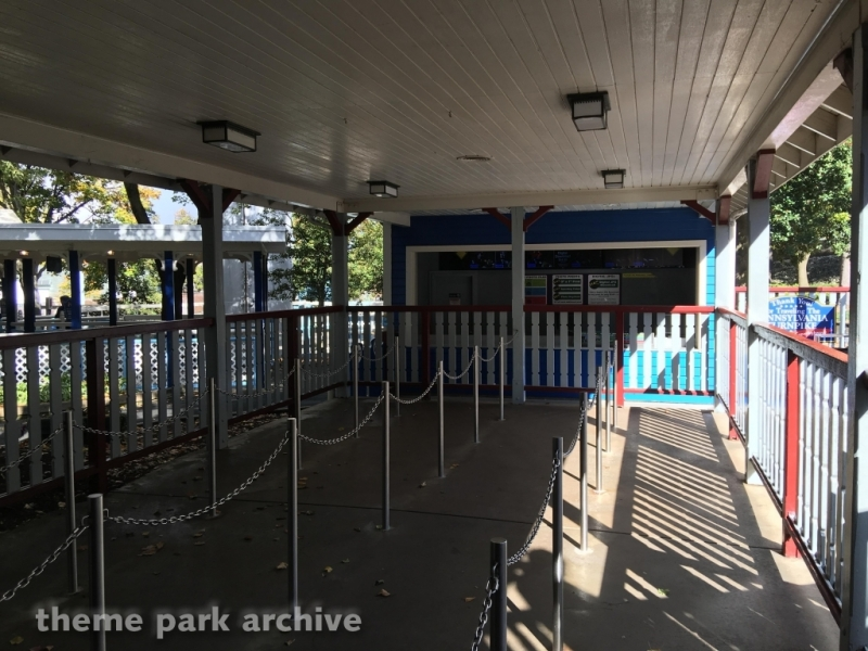 Sunoco Classic Cars at Hersheypark