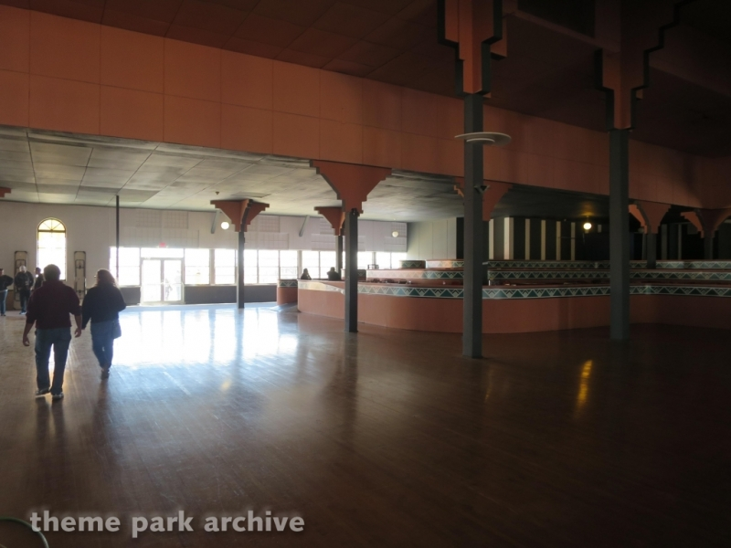 Ballroom at Cedar Point