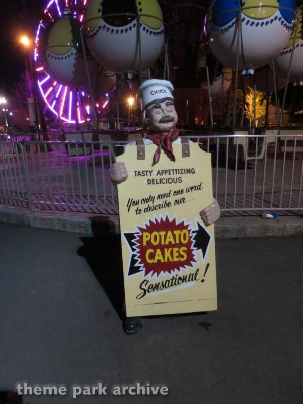 Misc at Knoebels Amusement Resort