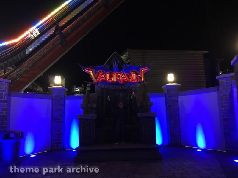 Valravn at Cedar Point