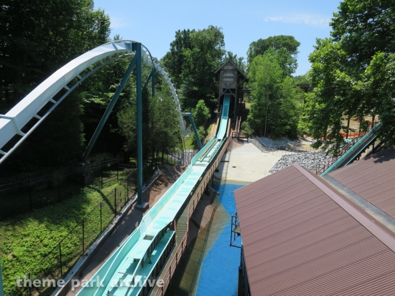 Le Scoot at Busch Gardens Williamsburg