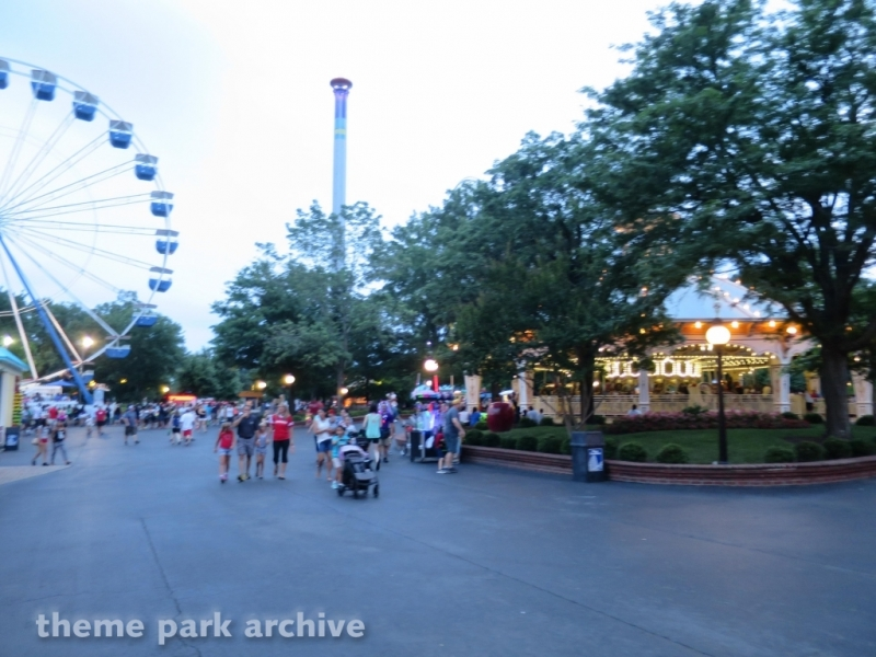 Misc at Kings Dominion