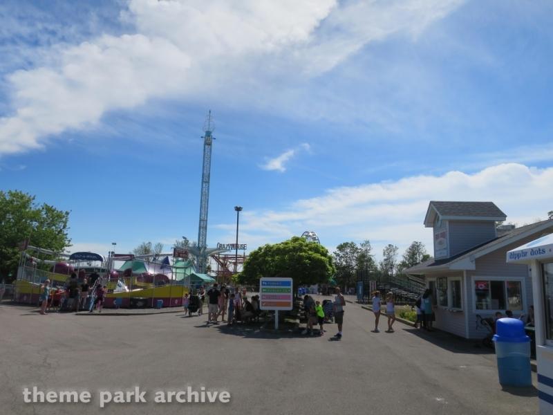 Misc at Fantasy Island