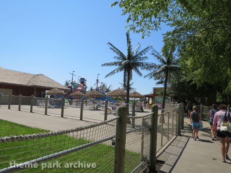 Adventure Bay at Adventureland