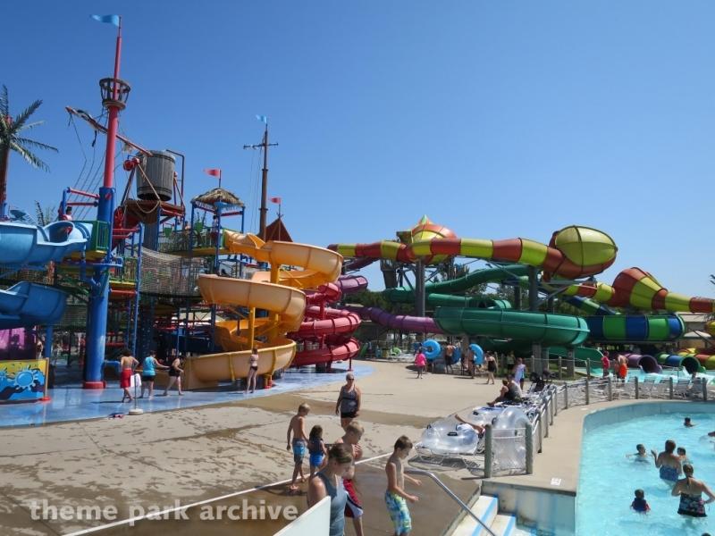 Adventure Bay at Adventureland