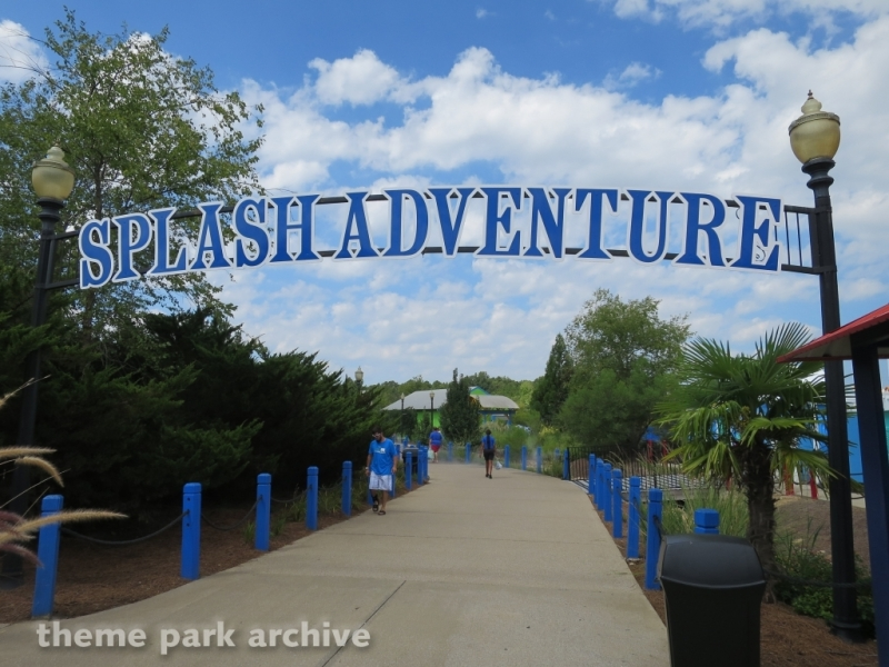 Misc at Alabama Adventure & Splash Adventure